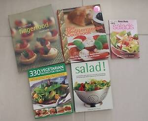 Cook books Mount Louisa Townsville City Preview