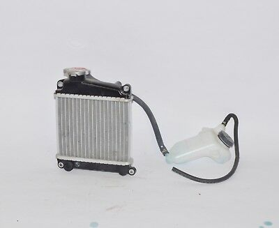 2010 Honda Elite Moped NHX110 NHX 110 Engine Motor Radiator Fin Coolant