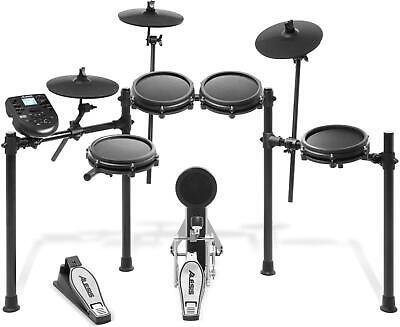 Alesis Nitro Mesh Electronic Drum Set