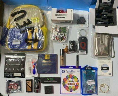 Amazon wholesale lot of 20 Items                                        (LOT#22)