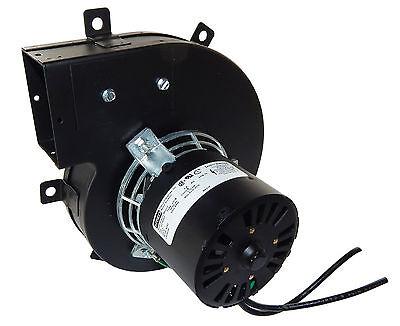 Centrifugal Furnace Blower Draft Inducer 115 Volts Fasco A082