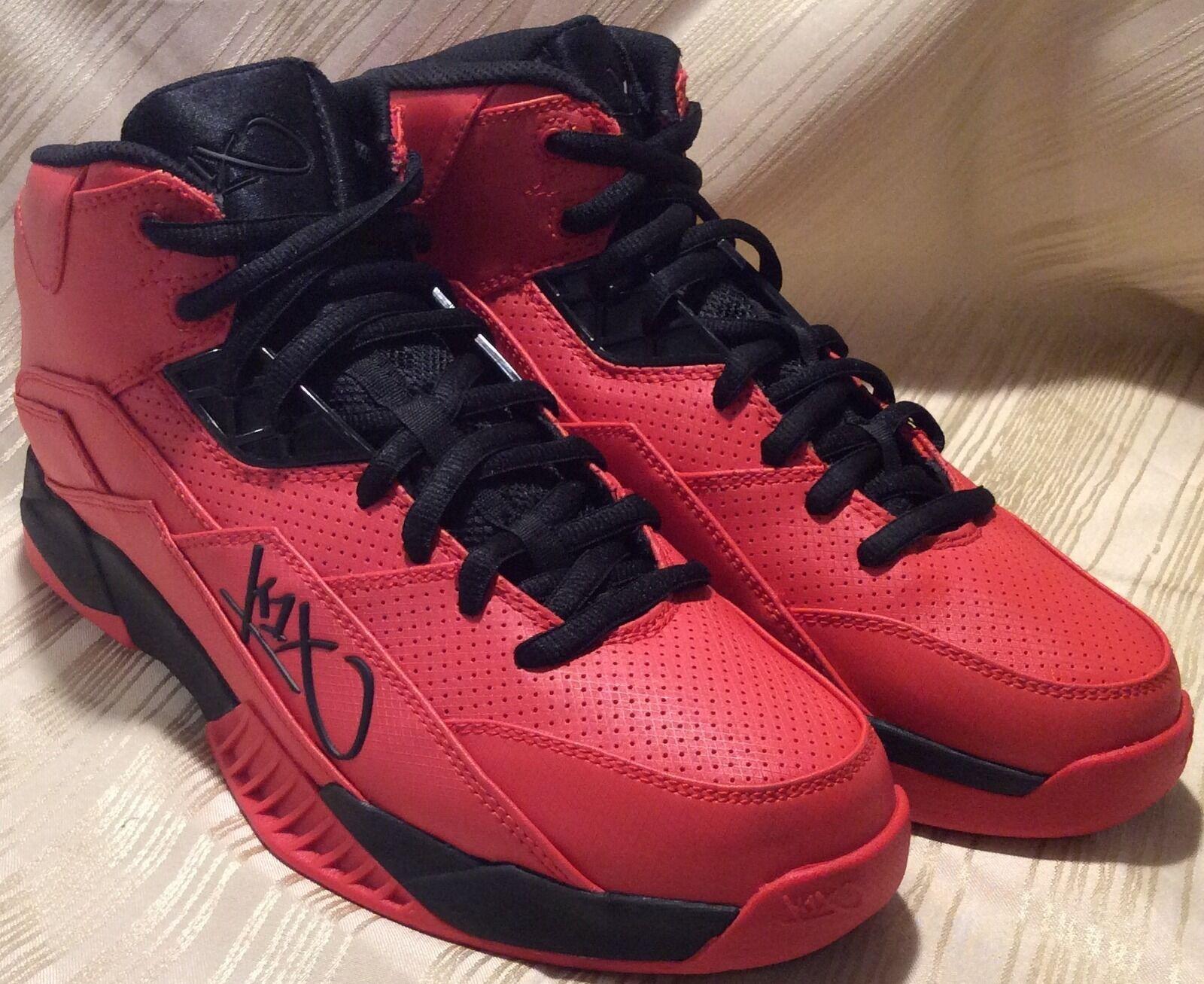 Купить New K1X Anti Gravity Red Black Hi Top на eBay.com из Америки ... 6877451c951a