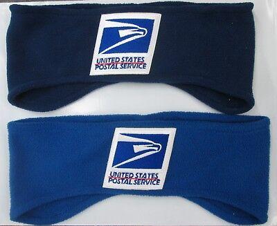 USPS Postal Service Fleece Headband Ear warmer