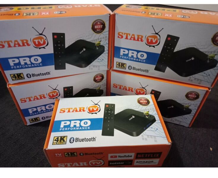 STAR iptv 4k(indian channels/WORLD CUP SPECIAL (1year
