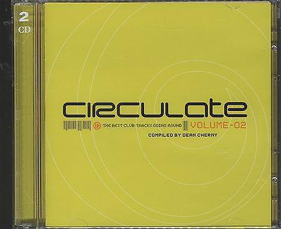 Circulate - Best Club Tracks Going Around Volume