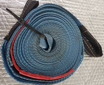 Heavy Duty Towing Strap Very good condition