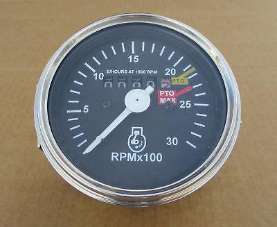 Tachometer Oem Style For Ih International 784 785 884 885 Hydro 84