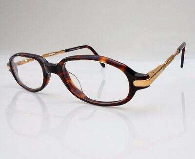 KATHARINE HAMNETT eyeglasses eyewear frames KH 501-2  FAUX TORTOISESHELL