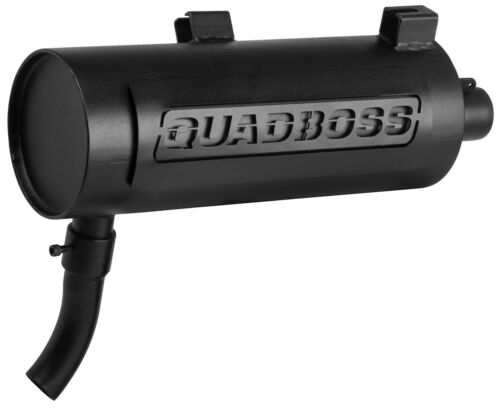 QUADBOSS ATV SLIP-ON MUFFLER 678528
