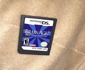 Jeu pour Nintendo DS