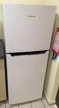 Hisense 230 litre fridge | As new Sandy Bay Hobart City Preview