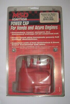 Chiptuning Honda CRX ED9 89-92 Launch Control >10% Mehrleistung ...