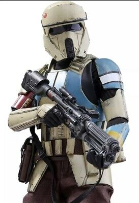HELMET INCLUDED STAR WARS SHORETROOPER MOVIE COSTUME ARMOR FIRST ORDER COSPLAY](Start Wars Costumes)