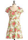 Cotton Floral ModCloth for Women