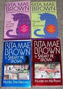 Rita Mae Brown Lot