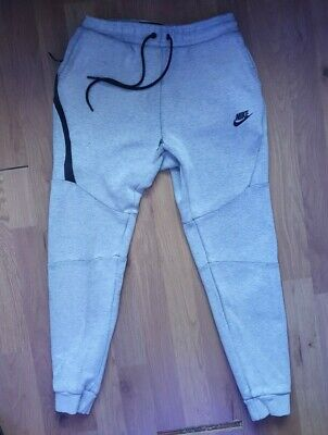 Excellent Condition! Nike Tech Fleece Joggers- Size S, Grey