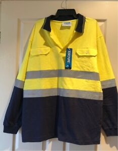 Men's Hi-Vis Dapto Wollongong Area Preview