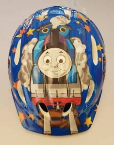 Thomas And Friends Toddler Bike Helmet - AS NEW