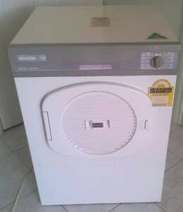 HOOVER APOLLO DELUXE CLOTHES DRYER Maribyrnong Maribyrnong Area Preview