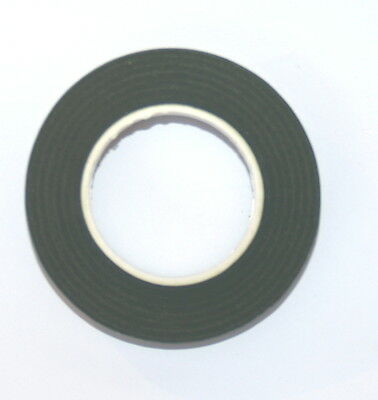 Reel of Green Florist Floral Tape wire wrap FREE POST