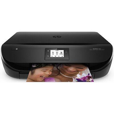 Hp Envy 4516 4520 All In One Printer Copier Scanner Wireless