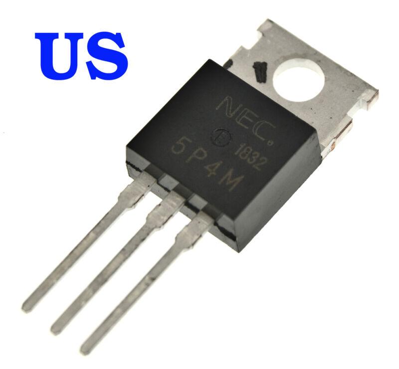 5P4M - NEC Thyristor - from USA