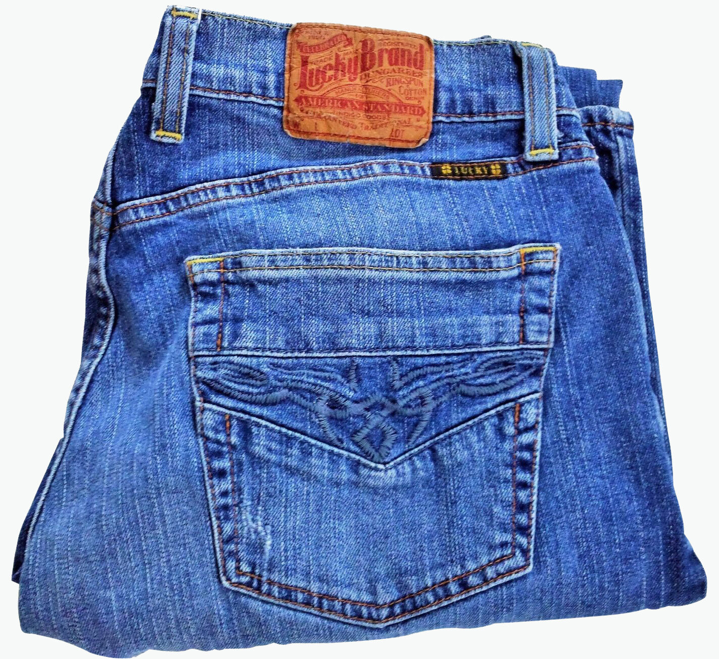 Top 10 Jeans Brands | eBay