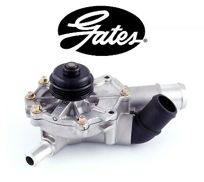 Water Pump Gates 43230BH For Ford Escape for Mazda 6 Mercury Mariner 3.0 V6 Mercury Marine Water Pump Base