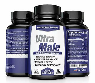 Best Fast-Acting Male Enhancing Pills - #1 Testosterone Booster for