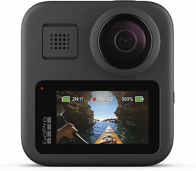 GoPro MAX 360 (CHDHZ-201)