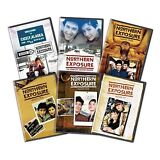 Northern Exposure Complete Series Seasons 1-6 DVD Set , 26 disc.