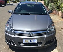 BARGAIN- 36,000kms! 2007 Holden Astra Coupe Trevallyn West Tamar Preview