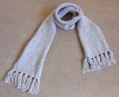 New-GAP Knit Scarf-9