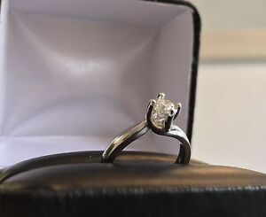 Price to Sell Diamond Engagement ring