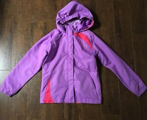 Girls Jacket -Size 10-12