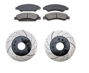 2011 Silverado Brakes and Tie Rods