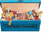 123 Toybox Treasures