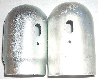 Oxygen Acetylene Cylinder Bottle Tank Cap Set Fine Thread