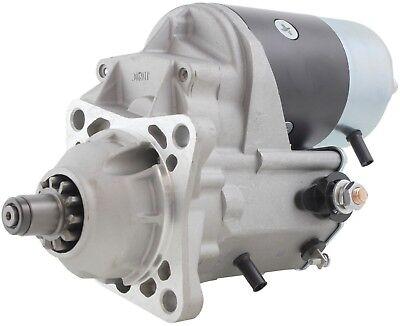 Brand New Bobcat Starter 753 7753 751f 763c 12v 11tooth 6667587 228000-5811