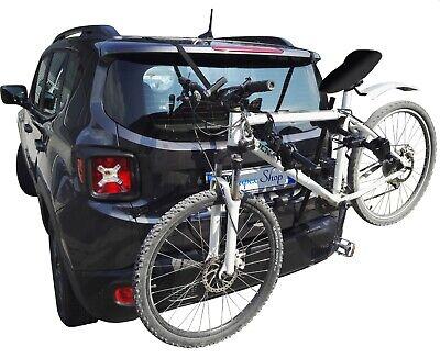 Soporte para Bicicletas Universale Trasero De Coche Transporte 3 O Mountain Bike