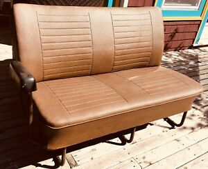 Volkswagen Bus / Vanagon Seats