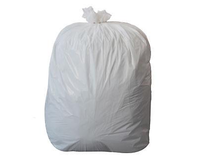 Medium Duty Refuse Sack GR0205 White
