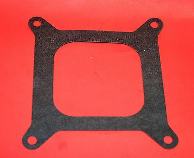 NEW HOLLEY 4150 4160 SERIES & AUTOLITE 4BBL 4100 SERIES FLANGE MOUNTING GASKET 4150 Series Flange