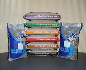 "Bulk Bird Seed   ""Toni's Pet Station"" Ningi Caboolture Area Preview"