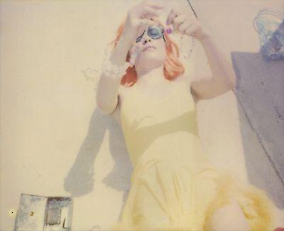 """Stefanie Schneider Edition """"Subliminal"""" (Stage of Consciousness.), 8/10, 20x24cm"""