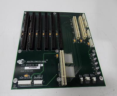 Industrial Computer Source 14008-02 Rev C