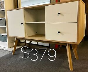 CLEARANCE SALE, TV UNITS ON SALE, TV UNITS ON SALE CLEARANCE SALE Ultimo Inner Sydney Preview