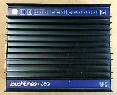 TouchTunes JCB Computer from Alegro Digital Jukebox DSP Series - P/N 300377
