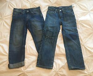 New toddler jeans size 5