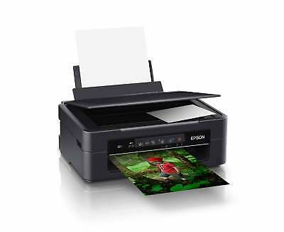 Epson Expression Home XP-255 All in One Wireless Inkjet Printer